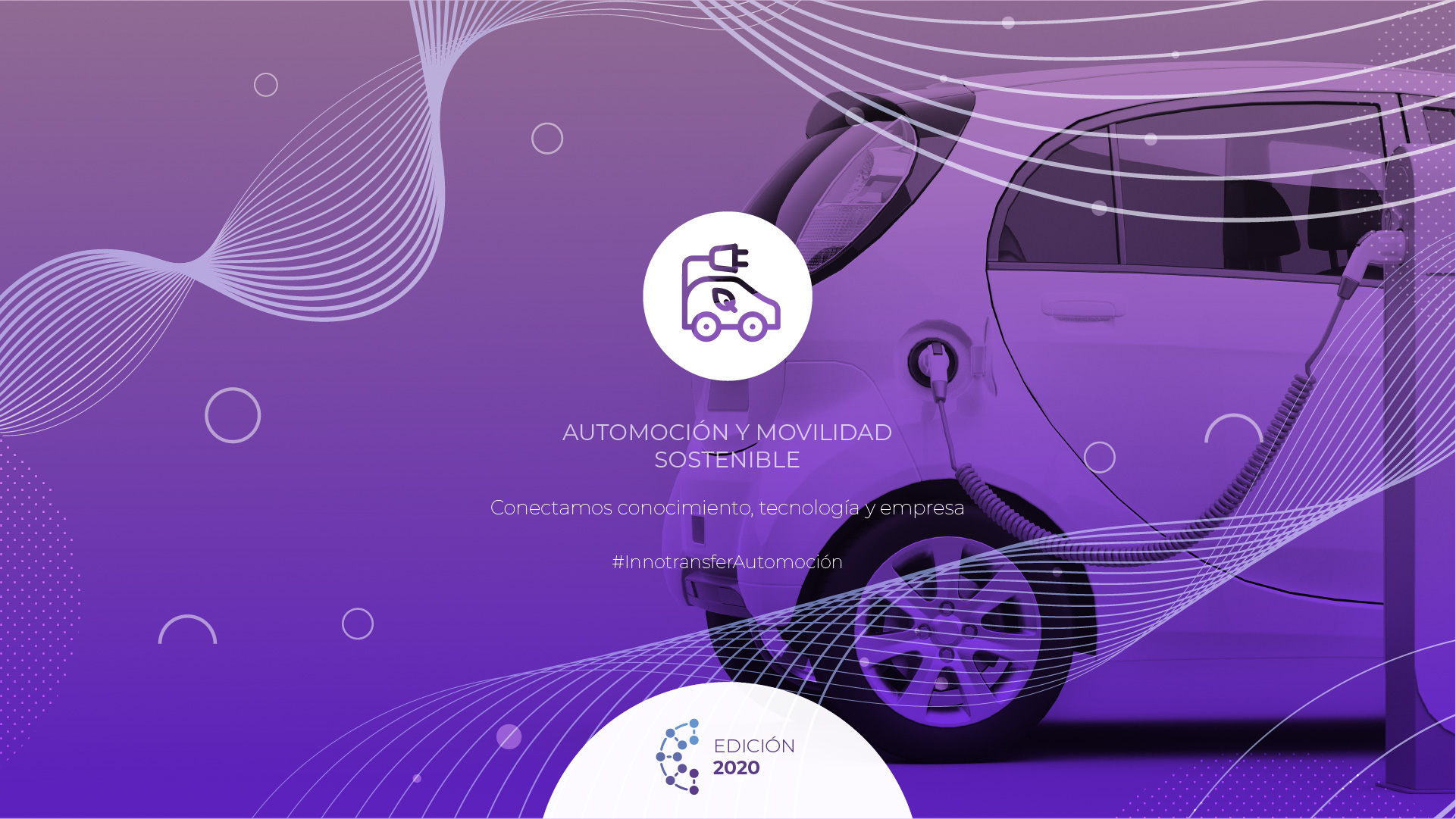 innotransfer Automoción y Movilidad sostenible.