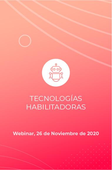 Webinnar Innotransfer tecnologías Habilitadoras