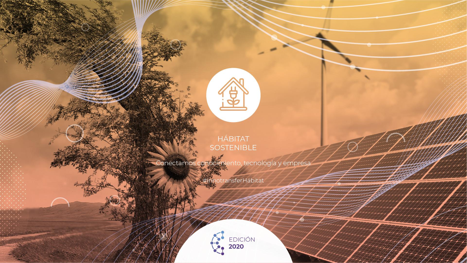 Habitat Sostenible - Innotransfer