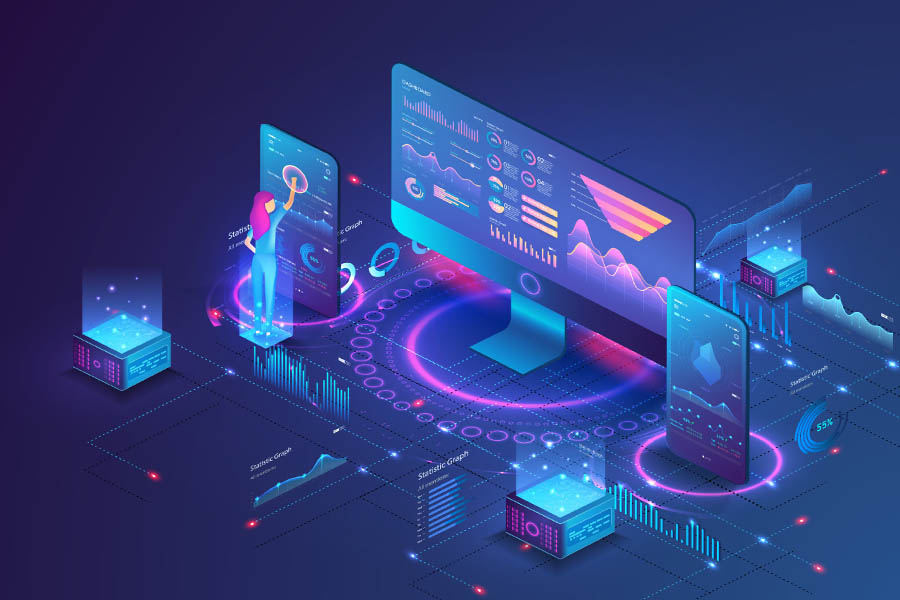 Proyectos en tecnologías Habilitadoras