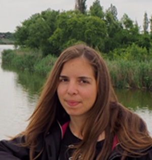 Andrea Iborra - Quimicova