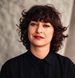 Carmen Martínez BIGBAN