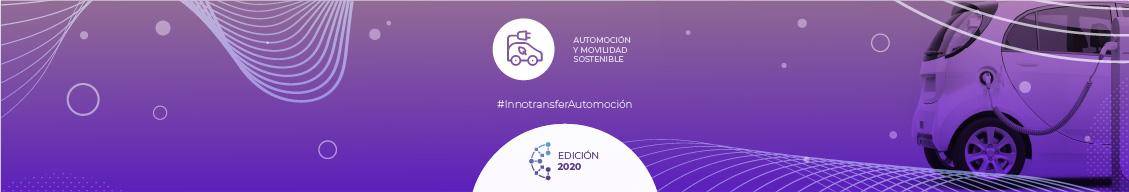 Innotransfer Automoción 2020