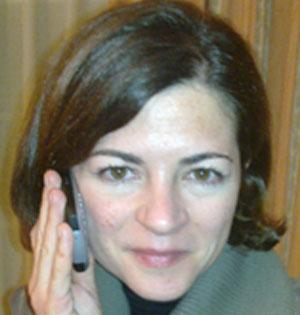 Elena Cortés - Redit