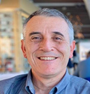 Fernando Conesa Cegarra