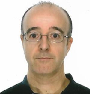 Francisco Jose Peñarrubia - gvsig