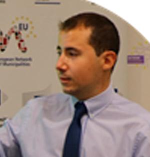 Javier Lahuerta FEDACOVA