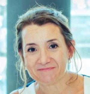 Mª Teresa Jiménez - iata