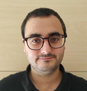 Marc Escamilla CSIC