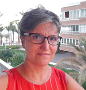 Maria Jose Escoto UA