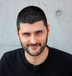 Nacho Miralles Tena