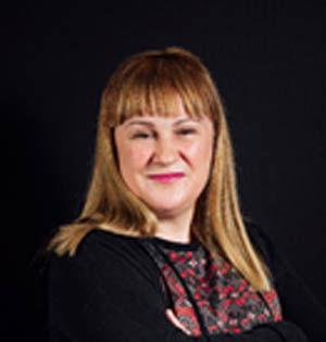 Pilar Sánchez Rivero