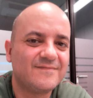 Cesar Senra IFIC
