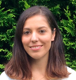 Rosa María Rodriguez IFIC
